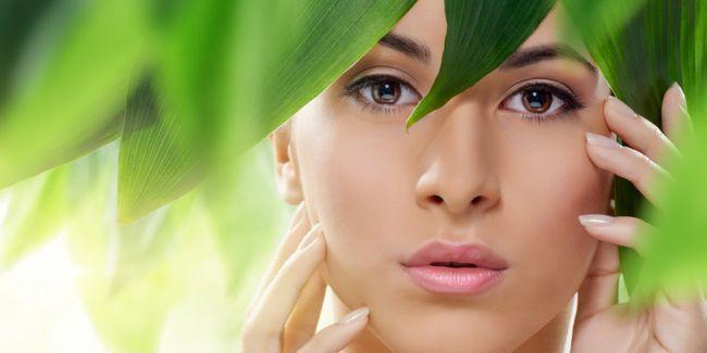 Як поліпшити стан шкіри обличчя