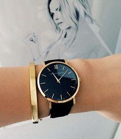 браслети з годинником