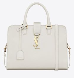 біла сумка