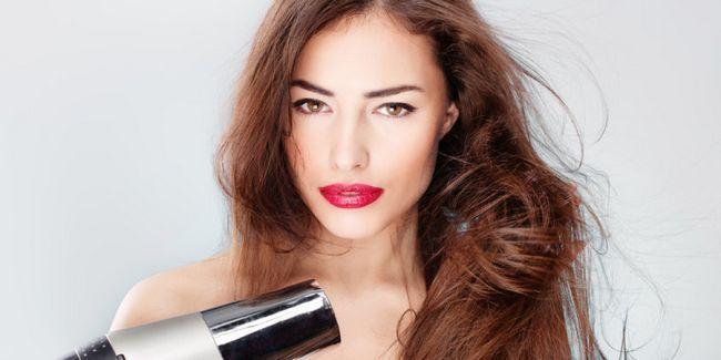 Як вибрати фен для волосся