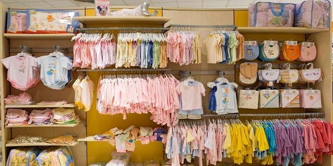 Як вибрати постачальників дитячих товарів