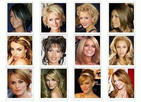Як вибрати зачіску?