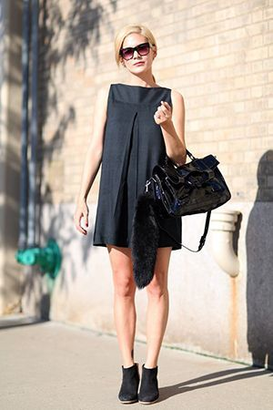 безрозмірне плаття