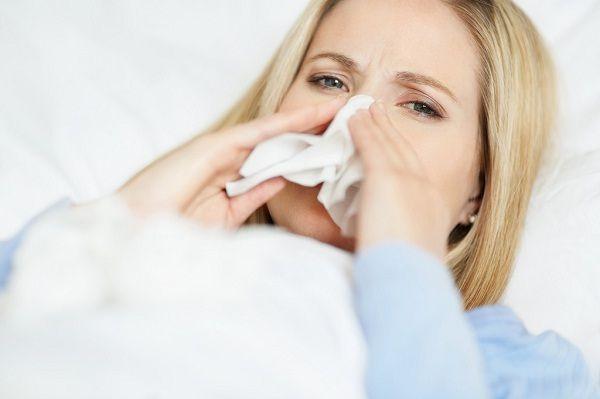 Як вилікувати застуду