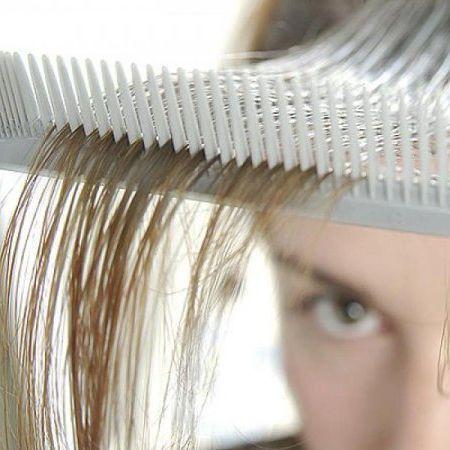 Як вилікувати волосся від випадання