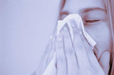 Як виконується лікування алергії при вагітності
