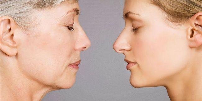 Як уповільнити процес старіння шкіри обличчя: 7 рецептів молодості
