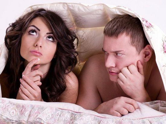Як займатися анальним сексом