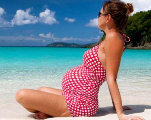 Яка епіляція під час вагітності безпечна для малюка і майбутньої мами