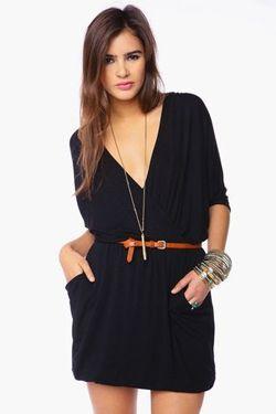 безформне плаття