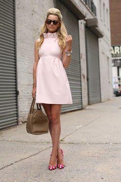 плаття бейбі дол
