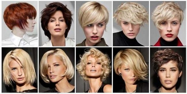 Які зачіски будуть модними в 2016 році