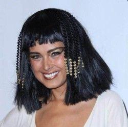 Які зачіски носили в стародавньому єгипті?
