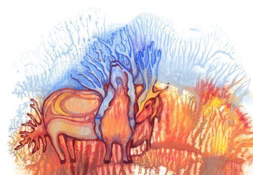 Які види малювання для дітей допоможуть повернути інтерес до творчості