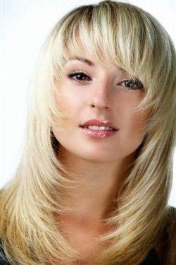 Каскад - універсальна стрижка для волосся будь-якої довжини