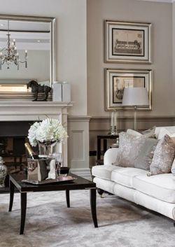 класичний дизайн квартири