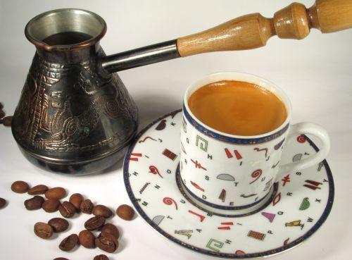 Кава з сіллю - секрети смаку і рецепт приготування