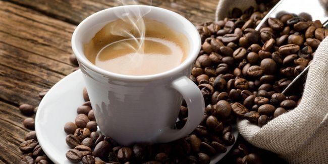 Кава: шкода чи користь?