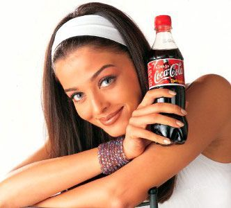 Кока-кола в домашній косметології