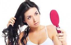 Комплексне вирішення проблеми випадіння волосся
