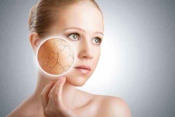 Косметичні процедури для особи на сторожі краси