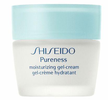 Pureness Moisturizing Gel Cream від Shiseido