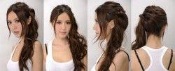 Гарна зачіска - це просто!