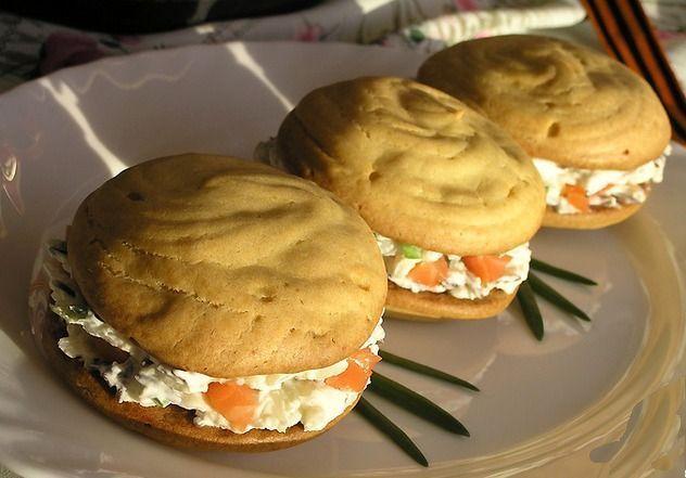 Красиві і смачні картопляні еклери - оригінальна подача закусок до святкового столу
