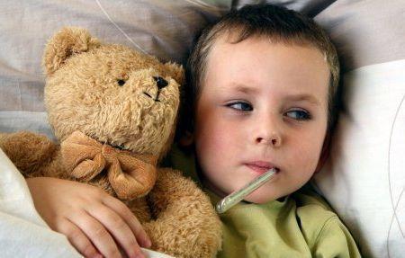 Ларингіт у дитини: чим лікувати і як проводити профілактику