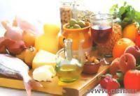 Лікувальне харчування. Дієта № 6 при подагрі і сечокам`яної хвороби
