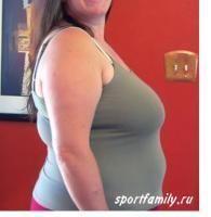Лікувальне харчування. Дієта №8 при ожирінні (дієти при хворобах)