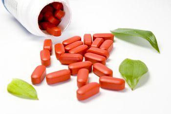 таблетки від циститу