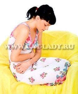 Лікування циститу в домашніх умовах