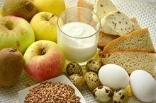 Лікування гастриту із зниженою кислотністю: дієта і народні засоби