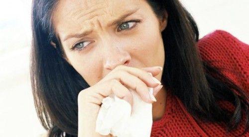 Лікуємо сухий кашель - його види та схема дій