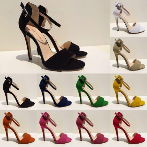 Лікнеп по літнього взуття - популярні і модні види жіночого взуття для літа