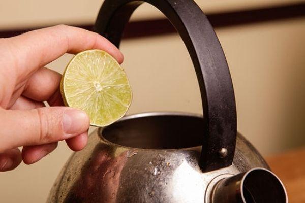 Кращий засіб для видалення накипу: як прибрати накип у чайнику