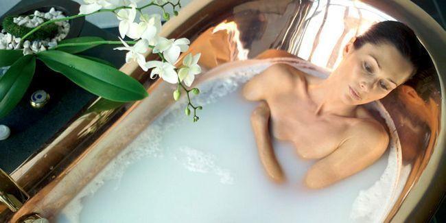 Кращі ефірні масла для прийняття ванни