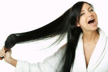 Кращі маски від випадіння та для зміцнення волосся