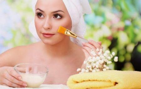 Маски для обличчя для проблемної шкіри