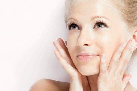 Маски для поліпшення кольору обличчя
