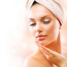 Маски для пружності шкіри обличчя в домашніх умовах