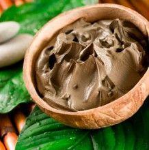 Маски для волосся з глини: ефективний засіб, подароване природою