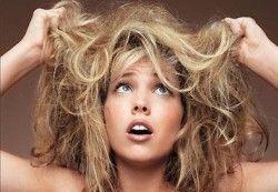 Маски проти ломки волосся - краса і здоров`я вашої зачіски