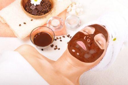 Масло какао для обличчя