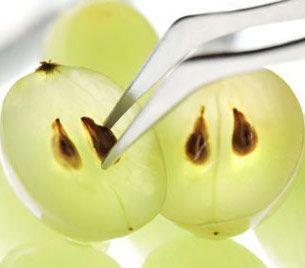 Масло виноградної кісточки в косметології