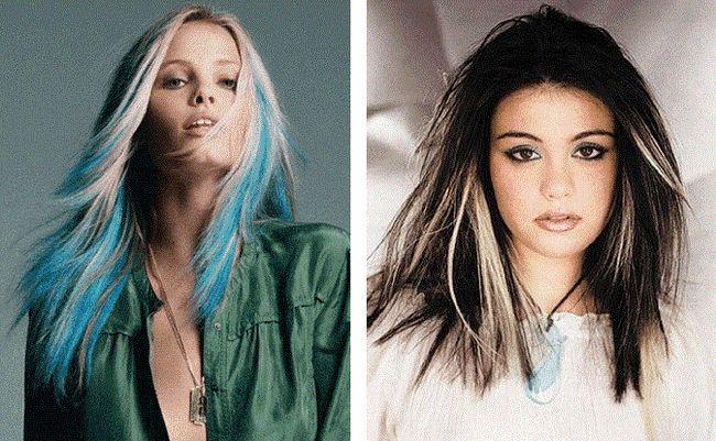 Мрієте про рваною стрижки на довге волосся? Дізнайтеся: чи підійде вона вам