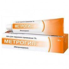 Метрогил: ефективний засіб для лікування прищів