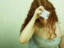Мігрень. Як полегшити головний біль