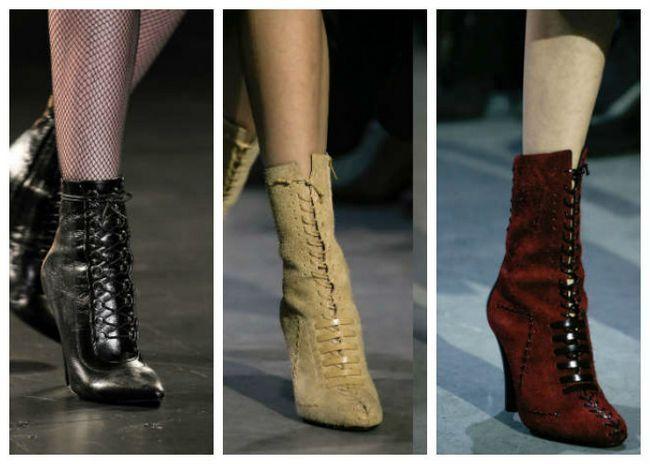 Модне взуття весняно-літнього сезону, що в тренді?